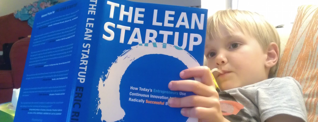 Approche lean startup